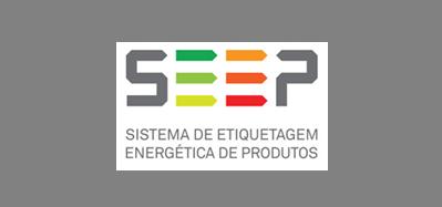 Sistema de Etiquetagem Energética de Produtos