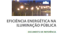 Documento de Referência para a Eficiência Energética na Iluminação Pública (DREEIP)