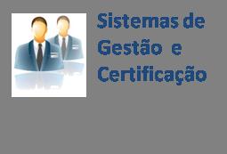 Sistemas de Gestão e Certificação